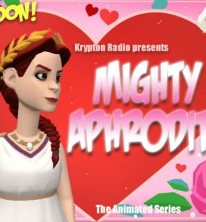 "Krypton Media Group Branches Out with ""Mighty Aphrodite"""